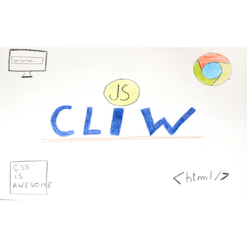 Client-side Web Development | 2018 slides thumb