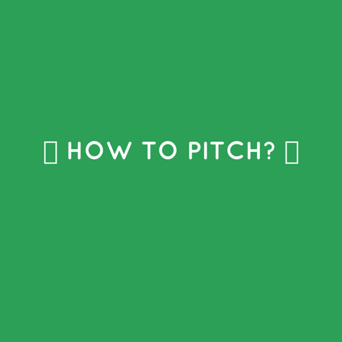 How to Pitch: a Startup Weekend Workshop slides thumb